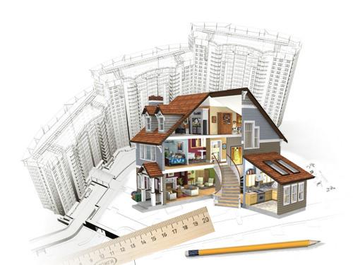 Что входит в проект дизайна квартиры 168